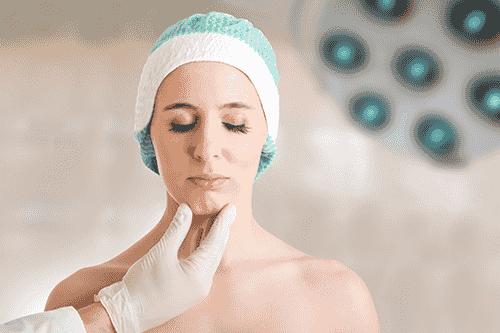 Schönheitschirurgie Berlin | Plastische Chirurgie Dr. med. Indra Mertz Brow Lift Surgery